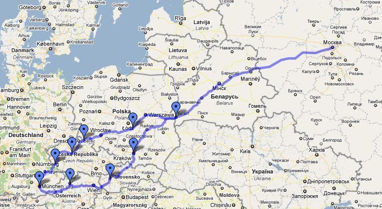 производители, зарекомендовавшие сколько км с белоруссии в австрию такое белье подойдет